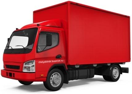 легкогрузовой транспорт